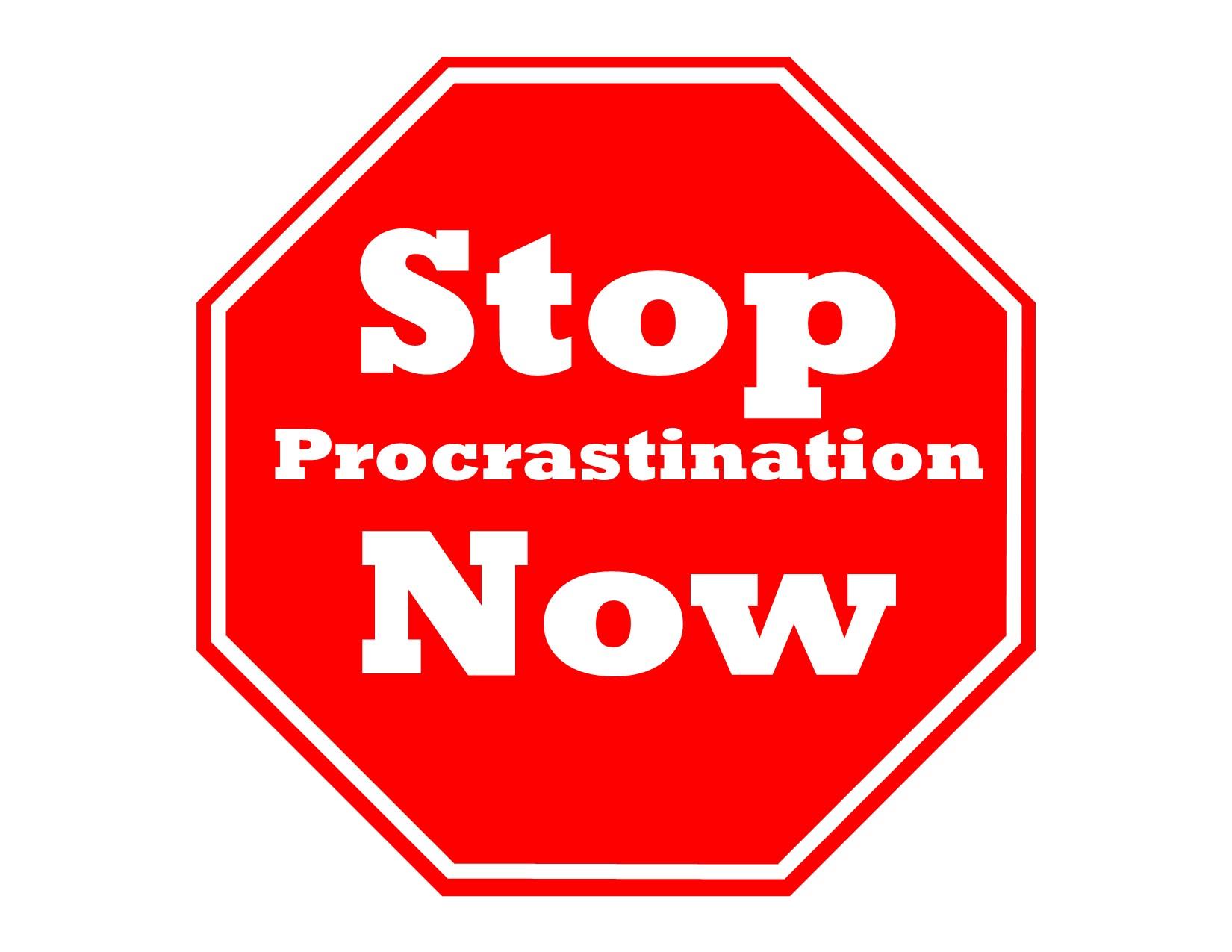 procrastination_stop
