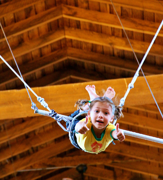 trapeze-thumbs-up